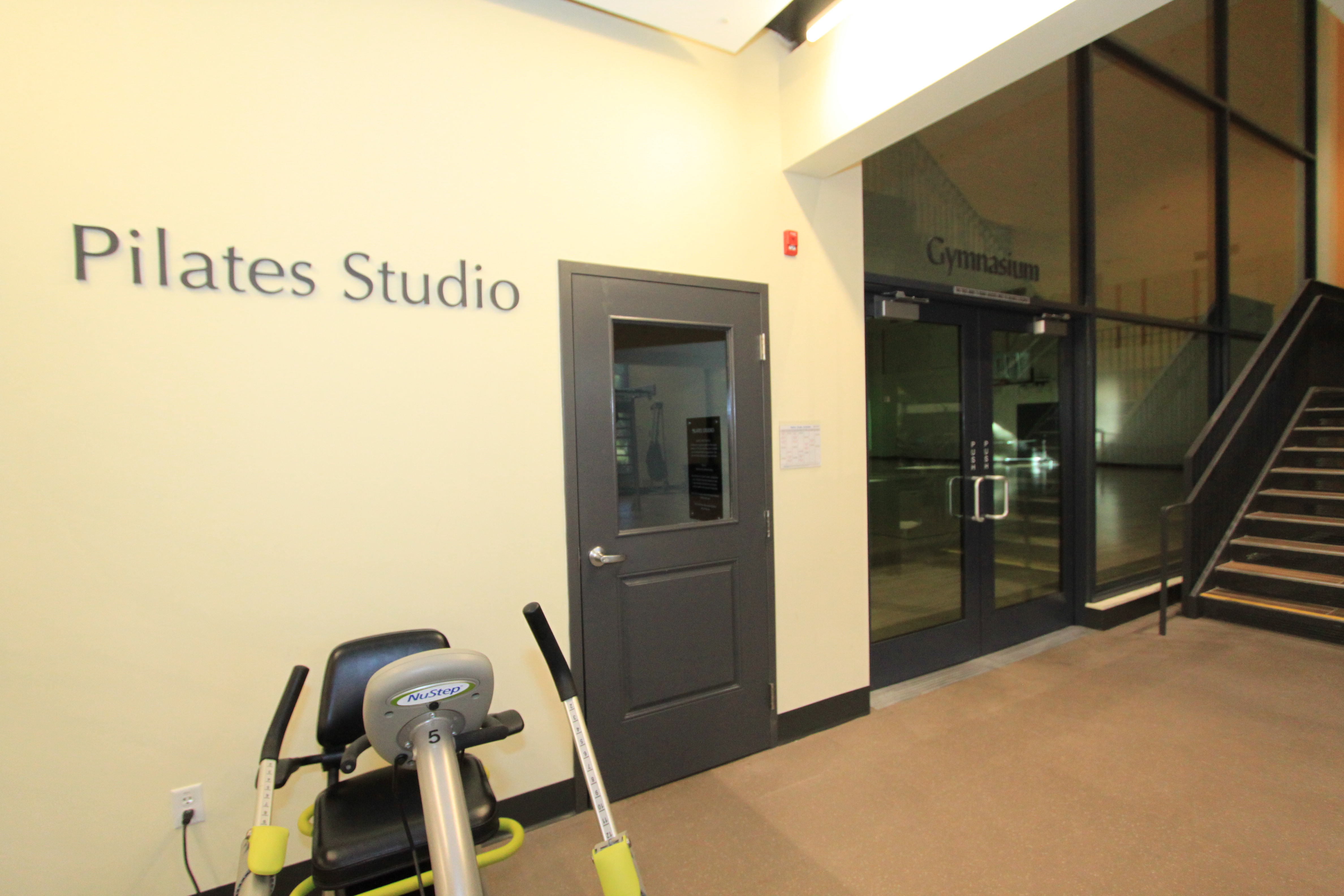 13 Fitness Pilates Studio