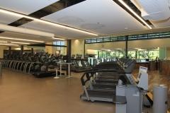11 Fitness Center