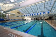 19 Fitness Lap Pool