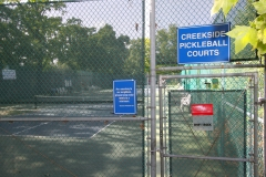 Creekside Pickleball Courts