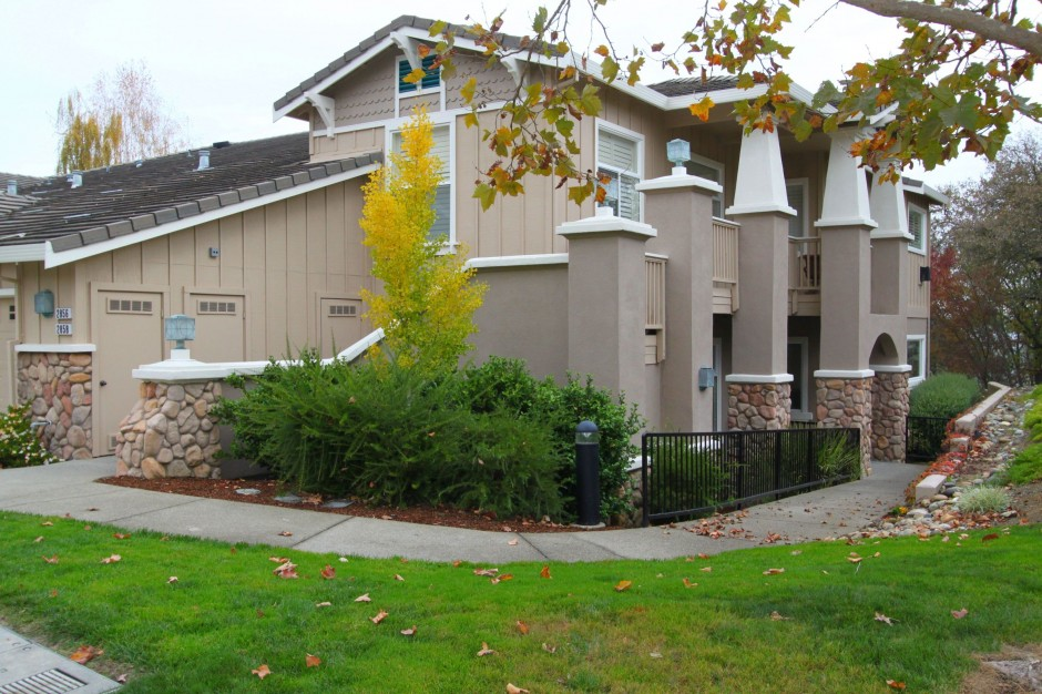Sold! 2858 Saklan Indian Dr, Rossmoor