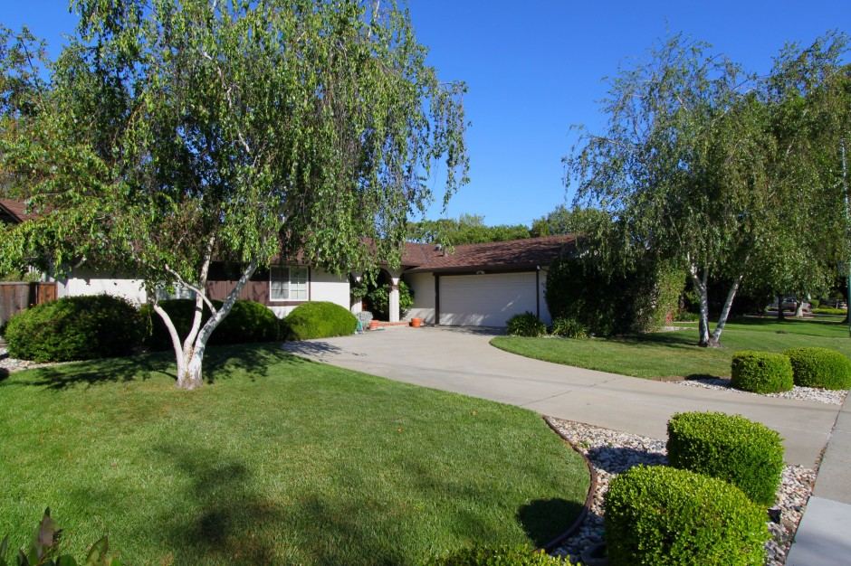 Sold! 2851 Oak Grove Rd, Walnut Creek