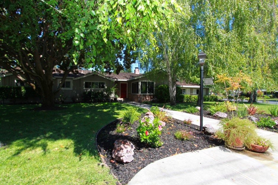Sold! 3126 Ebano Dr, Walnut Creek