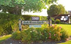 Sold! 1060 Oak Grove Rd #51, Concord