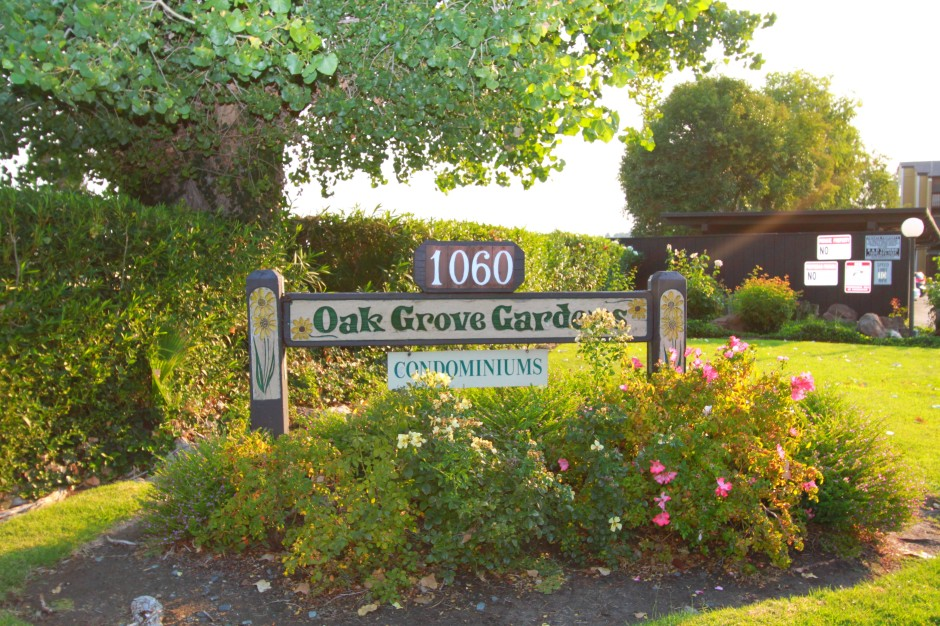 Sold! 1060 Oak Grove Rd #51, Concord
