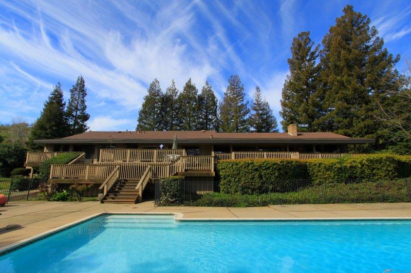 Sold! 250 Pine Creek Rd, Walnut Creek