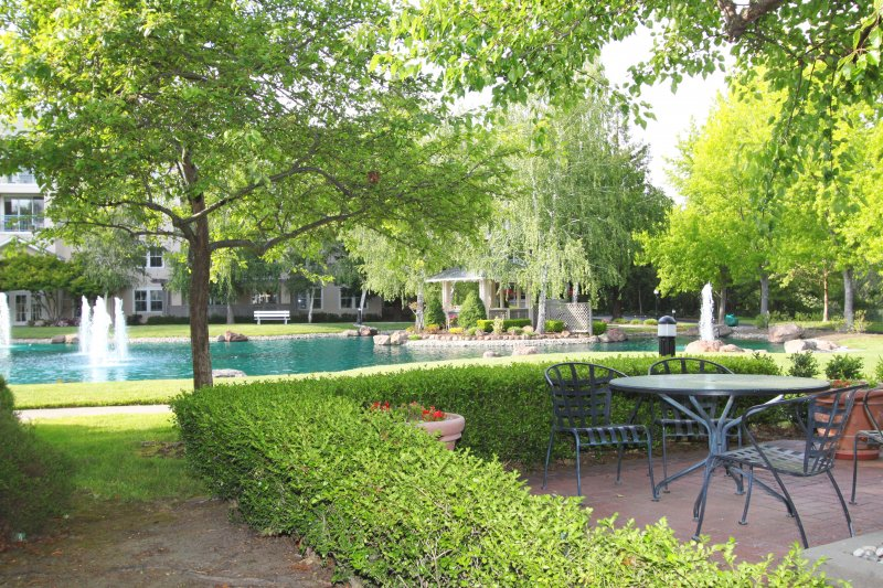 Sold! 1860 Tice Creek Dr. #1222, Rossmoor