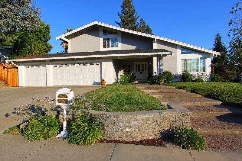 Sold!  101 Firestone Dr, Walnut Creek