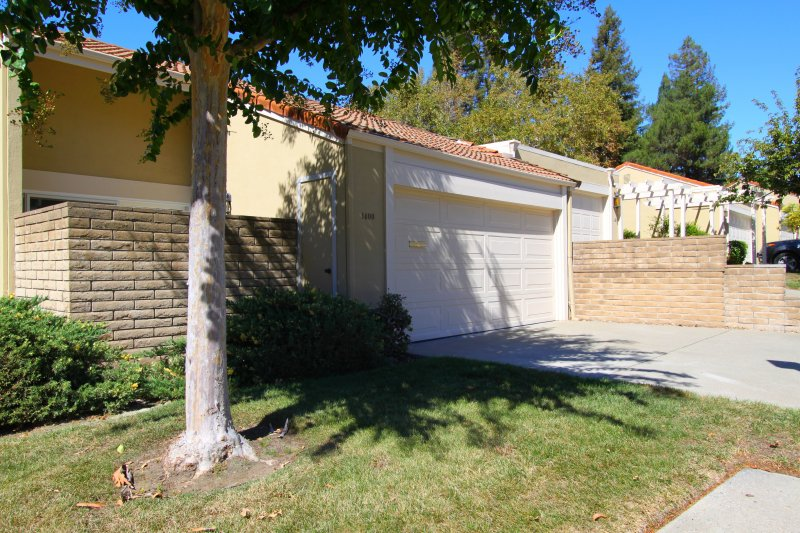 Sold! 1400 Los Vecinos, Walnut Creek