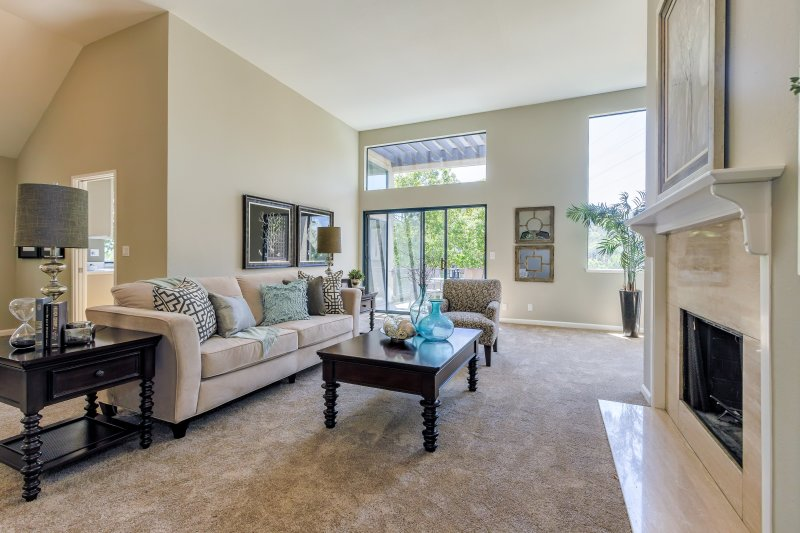 Sold! 1606 Stanley Dollar #1B, Walnut Creek