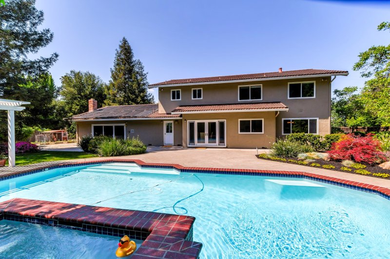 Sold! 2676 Cedro Lane, Walnut Creek