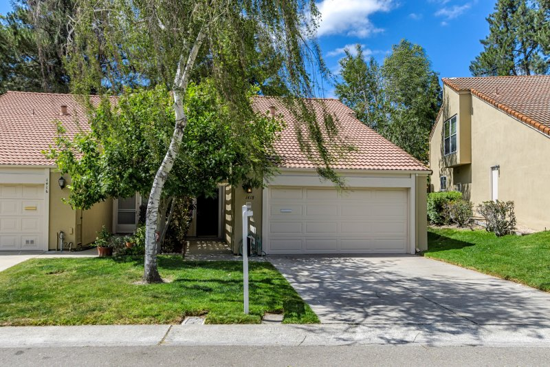 Sold! 1418 Los Vecinos, Walnut Creek