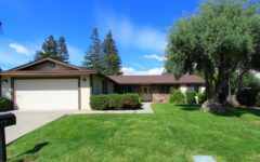 SOLD! 3031 Stinson Circle in Lovely Established Neighborhood