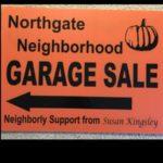 Garage Sale Sign cropped